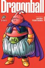 Dragon Ball (3-in-1 Edition), Vol. 13: Includes Vols. 37, 38 & 39