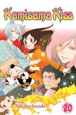 Kamisama Kiss, Vol. 20