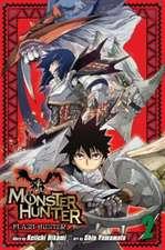 Monster Hunter: Flash Hunter, Vol. 2