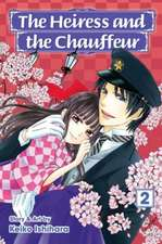 The Heiress and the Chauffeur Volume 2