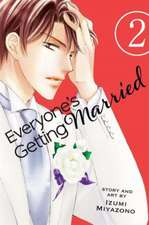 Everyone's Getting Married, Vol. 2