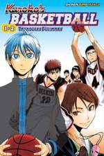 Kuroko's Basketball, Vol. 1: Includes vols. 1 & 2