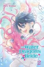 The Water Dragon's Bride, Vol. 2