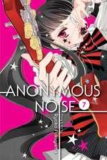 Anonymous Noise, Vol. 7