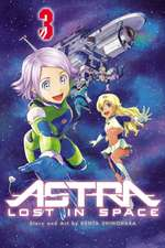Astra Lost in Space, Vol. 3