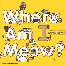 Neko Atsume: Kitty Collector—Where Am I Meow?