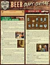 Beer - Craft & Culture