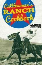Cattlewomen's Ranch Cookbook