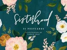 Sisterhood 31 Postcards