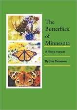 The Butterflies of Minnesota