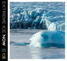 Extreme Ice Now: Progress Report: Vanishing Glaciers and Changing Climate