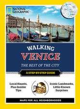 NG Walking Venice
