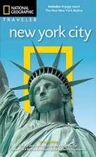 Nat Geo Traveler New York City