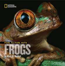 Face to Face with Frogs (NATGEO)
