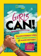GIRLS CAN