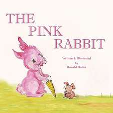 The Pink Rabbit
