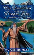 The Chronicles of the Dragon Key