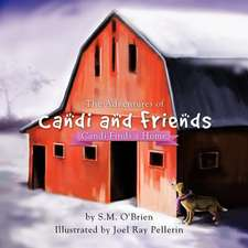 The Adventures of Candi and Friends