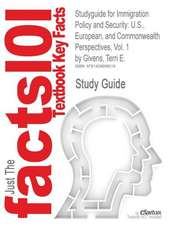 Studyguide for Immigration Policy and Security