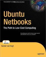 Ubuntu Netbooks: The Path to Low-Cost Computing
