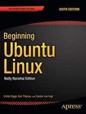 Beginning Ubuntu Linux: Natty Narwhal Edition