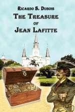 The Treasure of Jean Lafitte