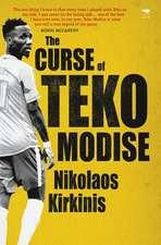 curse of Teko Modise