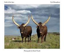 Cattle of the Ages