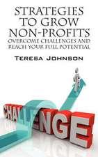 Strategies to Grow Non-Profits