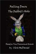 Falling Down the Rabbit's Hole:  Based on True Paranormal Events