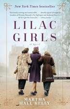 LILAC GIRLS -LP