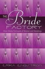 The Bride Factory