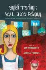 English Teaching and New Literacies Pedagogy:  Interpreting and Authoring Digital Multimedia Narratives