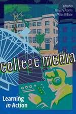 College Media