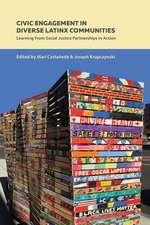 Civic Engagement in Diverse Latinx Communities