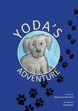 Yoda's Adventure