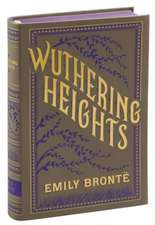 Wuthering Heights (Barnes & Noble Flexibound Classics)