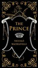 The Prince (Barnes & Noble Collectible Classics: Pocket Edition)