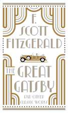 GREAT GATSBY & OTHER CLASSIC WORKS THE