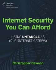 Internet Security You Can Afford the Untangle Internet Gateway:  The Official Guide to Using Daz Studio to Create Beautiful Art