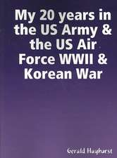 the United States Air Force WWII & Korean War