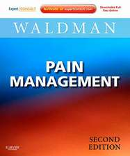 Pain Management: Expert Consult: Online and Print