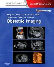 Obstetric Imaging: Expert Radiology Series