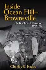 Inside Ocean Hill-Brownsville