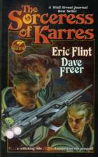 The Sorceress of Karres:  How to Defend Earth