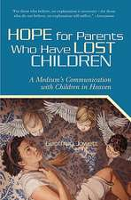 Hope for Parents Who Have Lost Children