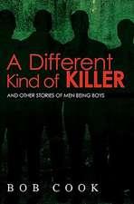 A Different Kind of Killer
