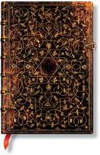 Paperblanks Grolier MIDI Lined: Hardcover