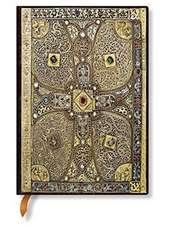 Lindau Gospels, Midi, Lin  (edge)