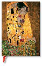 Paperblanks the Kiss MIDI Lined: Hardcover